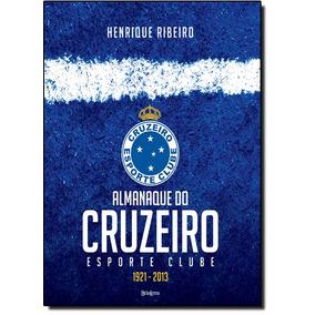 Almanaque Do Cruzeiro 1921-2014