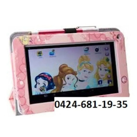 Tablets Android 7 Pulgadas Para Niños Y Niñas