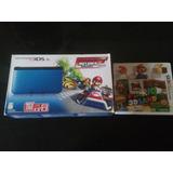 Vendo Nintendo 3d Xl