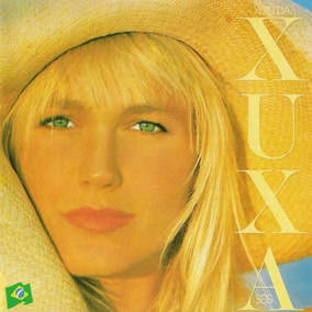 Cd Xuxa 6 - Origina - Lacrado