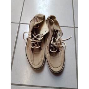 Tenis Polo By Ralph Lauren 8.5 - 6.5 Mexicano