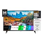 Smart Tv LG Led 4k 43 Ai Thinq 43um7360 Bluetooth Ahora 12