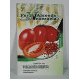 Semillas De Tomate Perita Rio G 3 Gramos Sobres Para Huertos