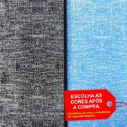 Folha De Eva Estampado Jeans 40x60cm - 5 Unidades