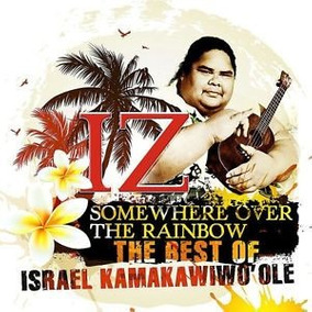 Cd Israel Kamakawiwo Ole - The Best Of (976286)