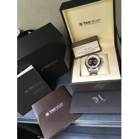 Reloj Tag Heuer Calibre 36 Fullset No Rolex Omega Cartier