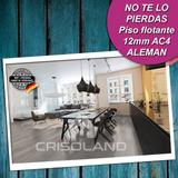 Piso Flotante 12mm Premium Fabricacion Alemana Oferta!!!