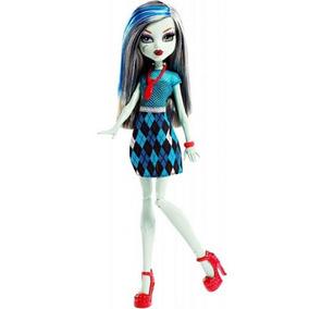 Monster High - Frankie Stein Mattel Dky17