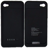 Capa Case Bateria Externa Apple Iphone 4g