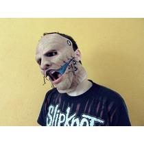 Máscara Slipknot Corey Vol5