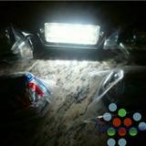 Luces Para Placas Universales Led Carro,camion,buses Y Motos