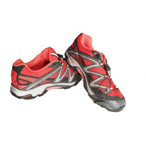 Zapatillas Salomon Trekking Usa Originales Nuevas Talle 6