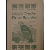 Libro Nociones De Ciencias Fisico-naturales