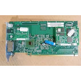Intel D54846-203 S7000fc4ur Server Ethernet I/o Feature Boar