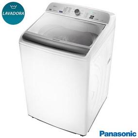 Lavadora De Roupas Panasonic 16 Kg Branca Na-f160b5w