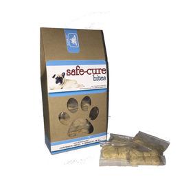 Galletas Desparasitantes Para Perros Safe-cure Bites