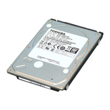 Disco Duro Laptop 1 Tb Toshiba 2.5 Sata Garantia Factura
