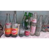 Botellas Jahuel,bilz, Pap, Crush Porvenir Y Más!