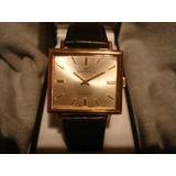 Excelente Reloj Mervos Antiguo Unisex