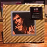Keith Richards Talk Is Cheap Edicion Deluxe 2 Cds