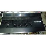 Mesa Controle Audio Video Precision Image Systems Tr0090