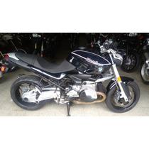 Bmw R1200r Modelo 2008 Negra