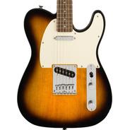 Guitarra Squier By Fender Telecaster Bullet - Colores