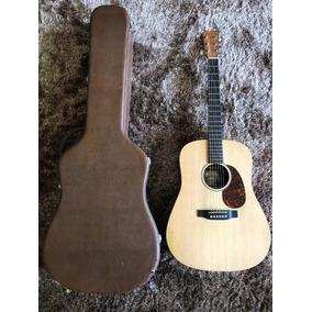 Violão Martin Dx1kae Trocas Guitarra Taylor Fender Strato