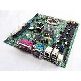 Tarjeta Madre Dell Optiplex Gx 780 Sff/ Lector De Laptop Op4