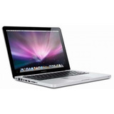 Macbook Apple Macbook Book Pro, Intel Core I5, 4 Gb, 500 Gb,