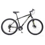 Bicicleta Kuwara Rod. 26 Aluminio B83882 Wal-her 21v 12-293