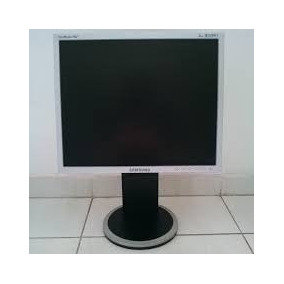 Monitor Lcd 17 Garantia De 1 Ano