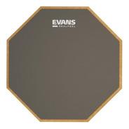 Evans Arf7gm Pad De Practica 7 Excelente Rebote