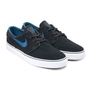 Zapatillas Nike Stefan Janoski (gs) Skate Sb Niño 525104-042