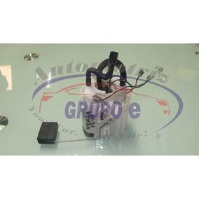 Repuesto De Bomba De Gasolina Nissan Versa Mod 12-17 Orig