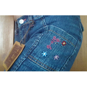 Jean Strech Six Jeans Talla 5/6 Zona Chacao Nuevo Oferta
