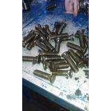 Tornillos Con Tuerca Para Cuchillas Maquinaria Caterpillar