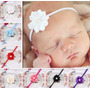 Faixa De Cabelo, Hairband Tiara Infantil Bebê Pronta Entrega