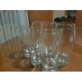 6 Vasos Para Cerveza, Modelo Chope, $399con Envio Gratis