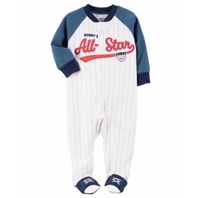 Carters Pijamas Para Bebe Tallas 3 A 9 Meses