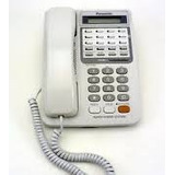Central Telefonica Panasonic 8 X 16 C/ Telefono Operador