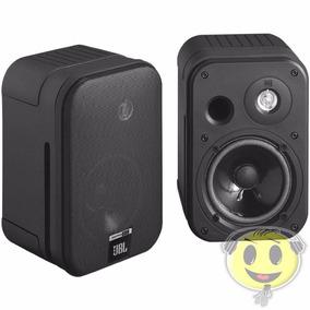 Par Monitor Jbl Control One Caixa Estudio - Loja Kadu Som
