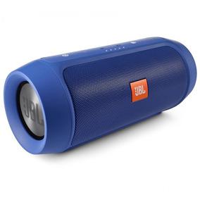 Caixa Som Bluetooth Jbl Charge 2+ Frete Grátis Potente