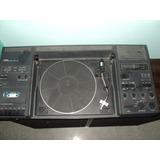 Antiguo Equipo De Musica Yamaha Ms-6 ( Escucho Oferta)