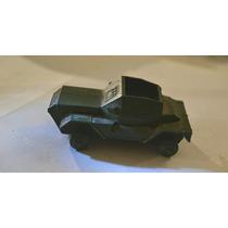 Antiguo Blindado Dinky Toys Scout Car