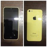 Celular Iphone 5c Original Perfeito Estado (fotos Reais)