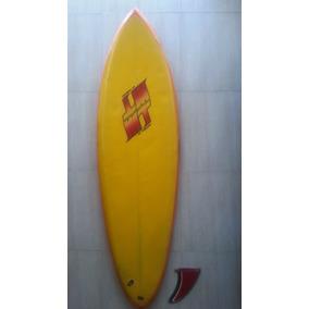 Tabla De Surf Clásica 5