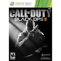 Call Of Duty Black Ops 2 Midia Digital Xbox One/360