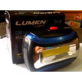 Linterna Manos Libres Head Lamp Lampara Para La Cabeza
