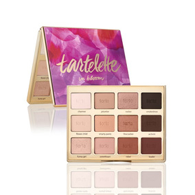 Paleta Tarte Tartelette In Bloom Original Pronta Entrega